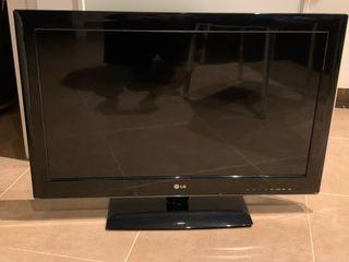 TV LG 32' poco uso