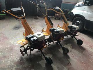Motocultor motor honda
