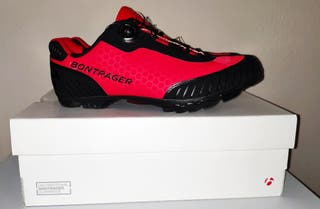 zapatillas bontrager foray mtb N 44