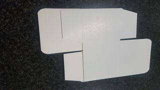 Cajas para productos