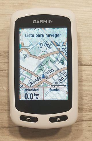 Garmin Edge Touring + Micro SD 32 GB