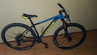 Bicicleta de montaña Lapierre Prorace 229