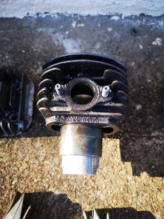 cilindros de vespino