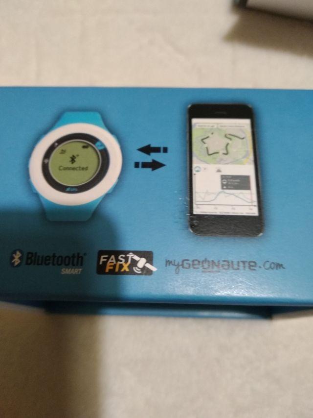 GPS Geonaute Move 200 nuevo
