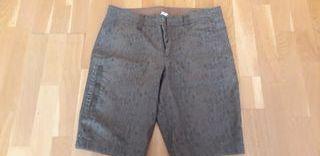 Pantalón corto Decathlon