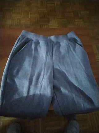 pantalón de chándal