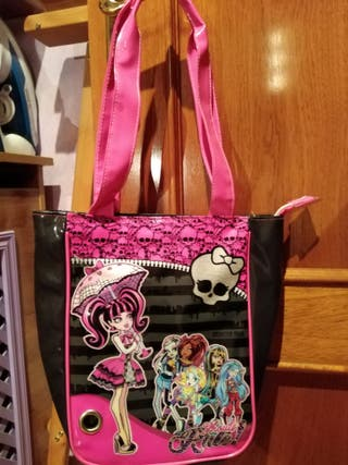 Bolso Moster High