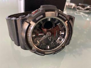 Reloj CASIO. G - SHOCK