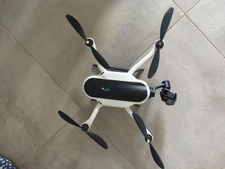 DRONE KARMA GO PRO