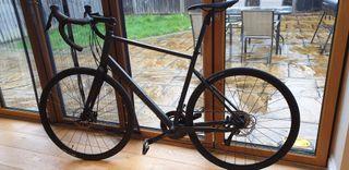 Triban RC 500 Road bike
