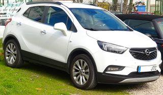 Opel Mokka X 1.6 CDTI Excellence