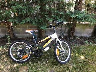 "Bicicleta Mountain bike Conor 206 20""pulgadas"