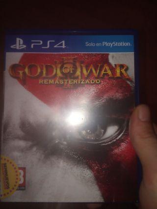 God of war 60fps remastered, ps4