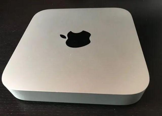 Mac mini 2.5-3.1 GHz