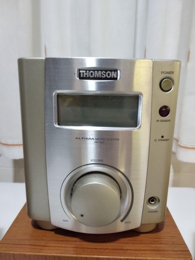 Microcadena Thomson