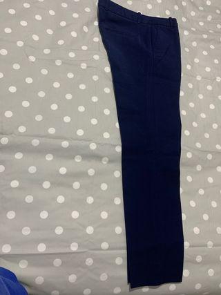 Pantalón mujer de traje