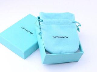 Cadena con colgante en plata Tiffany & Co.