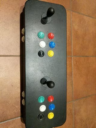 Maquina Arcade portátil