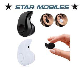 Mini auricular bluetooth s530 musica nuevo