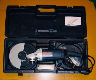 Bosch profesional radial gws 20-230 jh 2000w