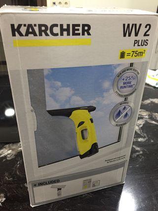 Limpiacristales Karcher WV2 PLUS nuevo