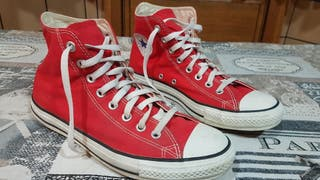 Zapatillas Converse All Star nº 41