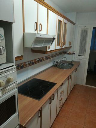 Mueble De Cocina De Segunda Mano En Fuengirola En Wallapop