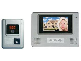 VIDEOPORTERO LCD A COLOR