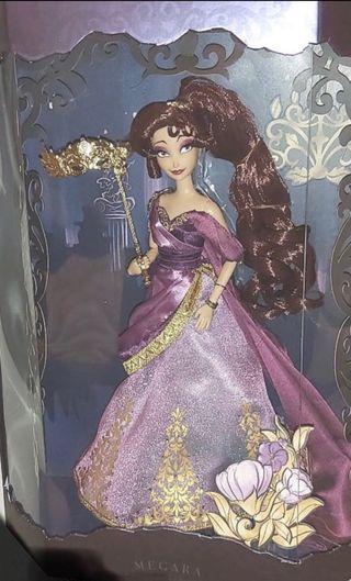 Megara masquerade Disney store