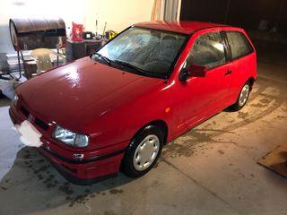 SEAT Ibiza Gti 1993