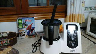 robot de cocina Mycook 59 de taurus