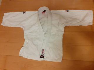 kimono judo para niño 120