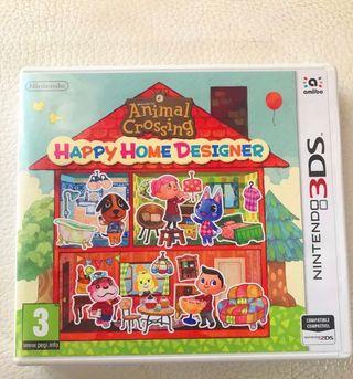 Videojuego para Nintendo