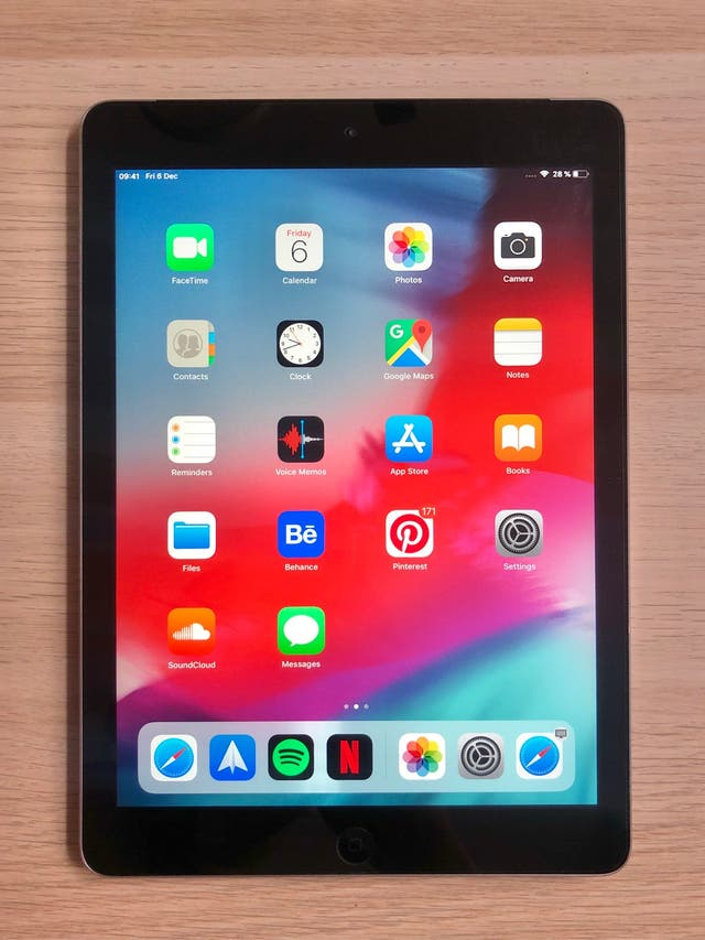 iPad Air 1 16GB wifi+3G