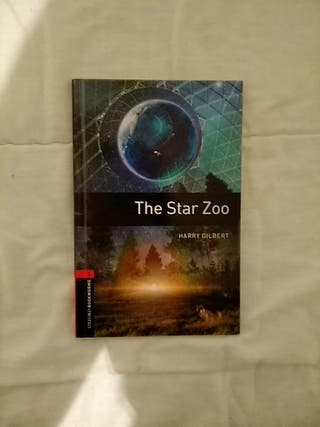 The star zoo, Harry Gilbert
