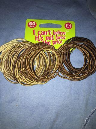 hair accessories BRAND NEW bundle
