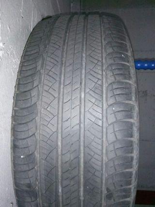 Neumatico Michelin Latitude 235/55/r17, 99v m+s