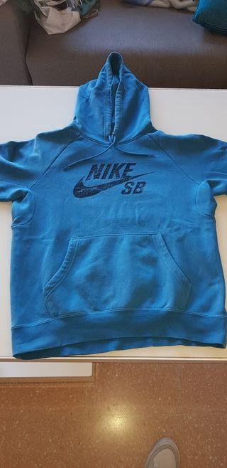 Sudadera Nike SB capucha
