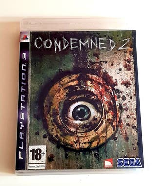 Condemned 2 - Ps4