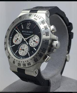Reloj Bvlgari automático
