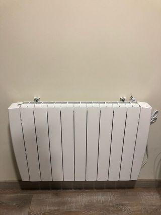 Emisor térmico cerámico