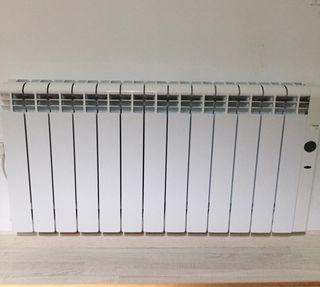 Emisores térmicos de bajo consumo Rointe C