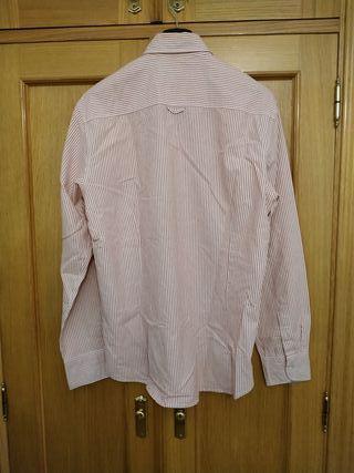 camisa spf