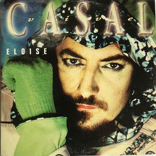 CD Single Tino Casal Eloise