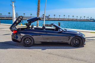 BMW Serie4 Cabrio M Performance