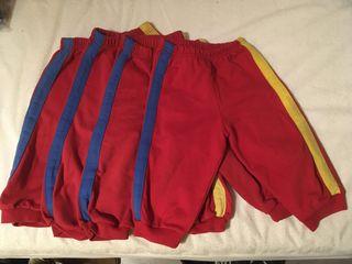 Pantalón chándal de uniforme Avantis