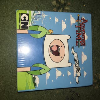 BRAND NEW!! Adventure time coaster's