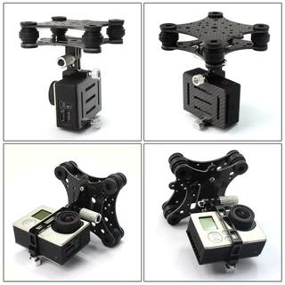 Gimbal Drone GoPro