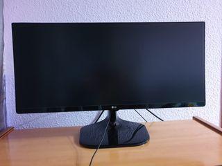 Monitor LG 25''