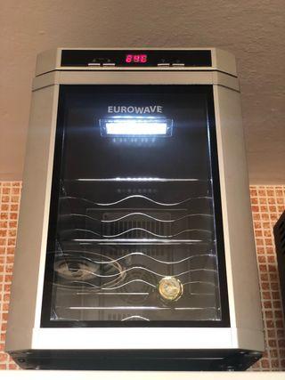 Vinoteca Eurowave 6 botellas